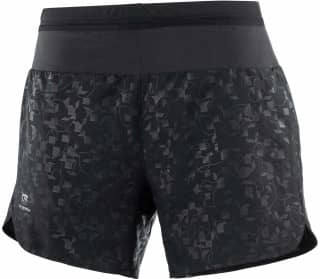 Salomon XA Women Running-Shorts