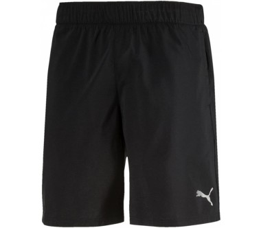 Puma - A.C.E. Woven men's training shorts (black)