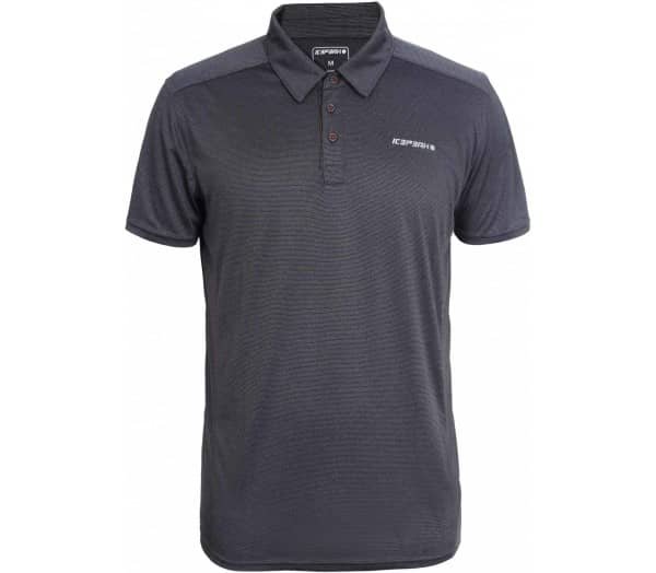 ICEPEAK Sharpa Men Polo Shirt - 1
