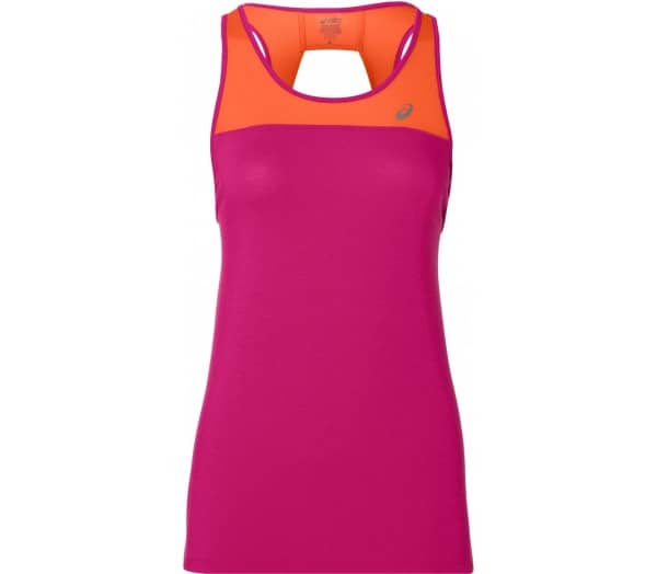 ASICS Loose Strappy Women Running Top - 1