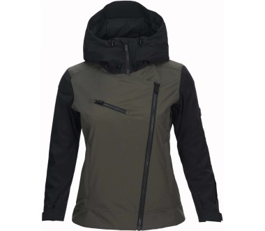 Peak Performance - Scoot Damen Skijacke (grün)