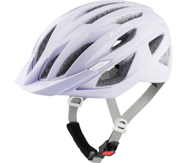 ALPINA Parana Mountainbike Helmet  - 1
