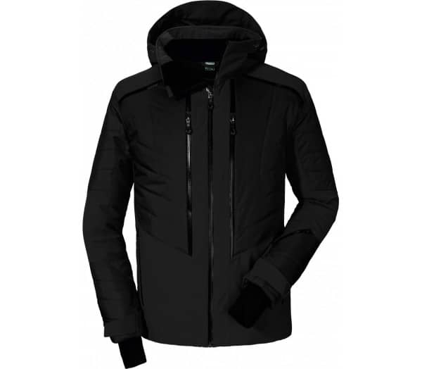 SCHÖFFEL Insulated Kärnten Men Ski Jacket - 1