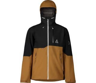 Maloja MudestM. Men Ski Jacket
