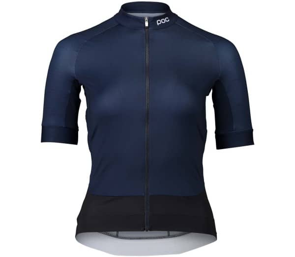 POC Essential Road Women Cycling Jersey - 1