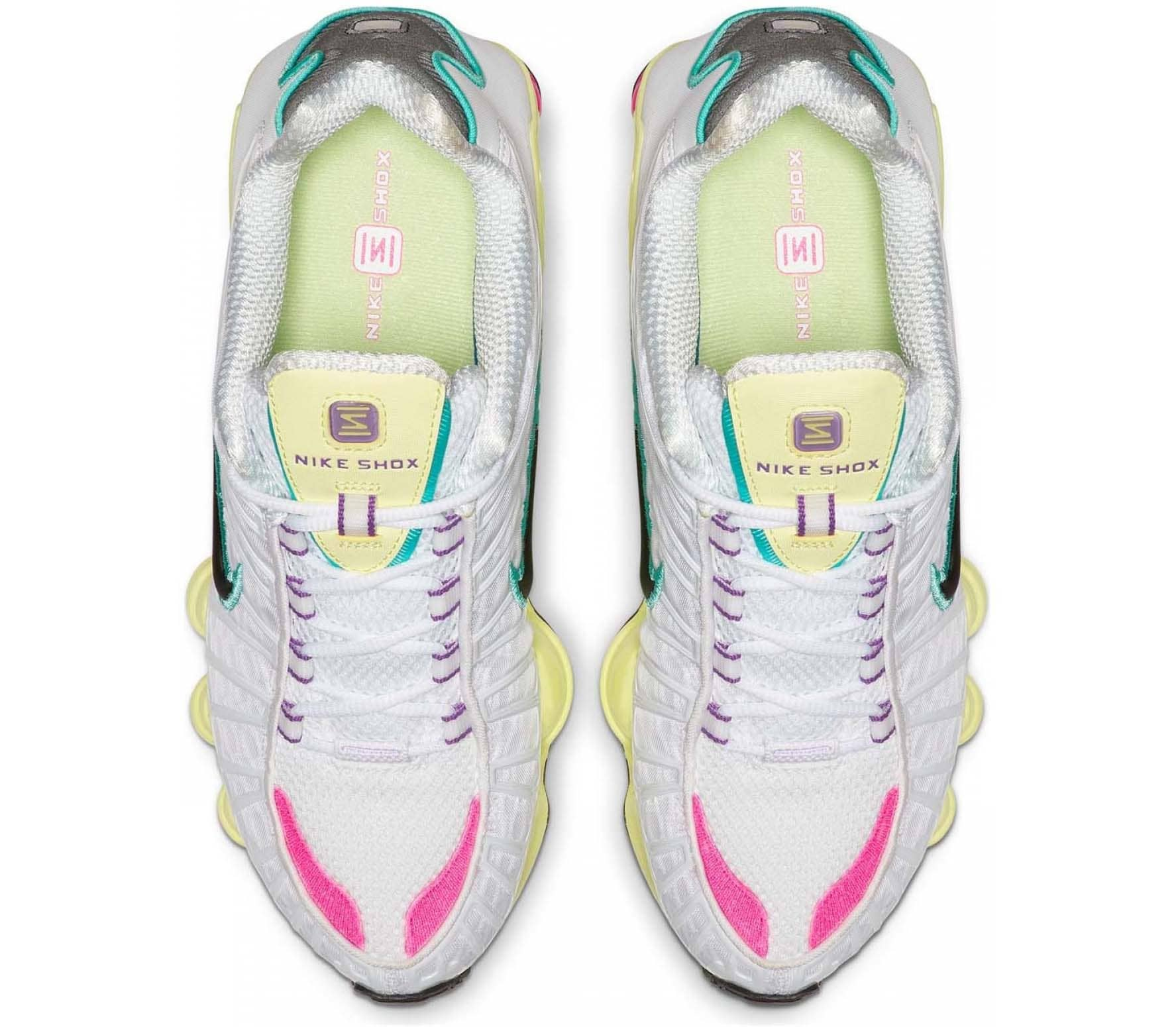 Shox TL Women Sneakers