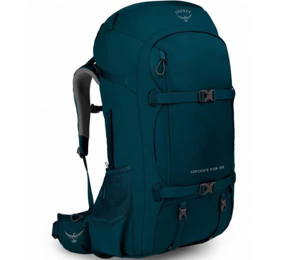 OSPREY Farpoint Trek 55 Men Backpack - 1