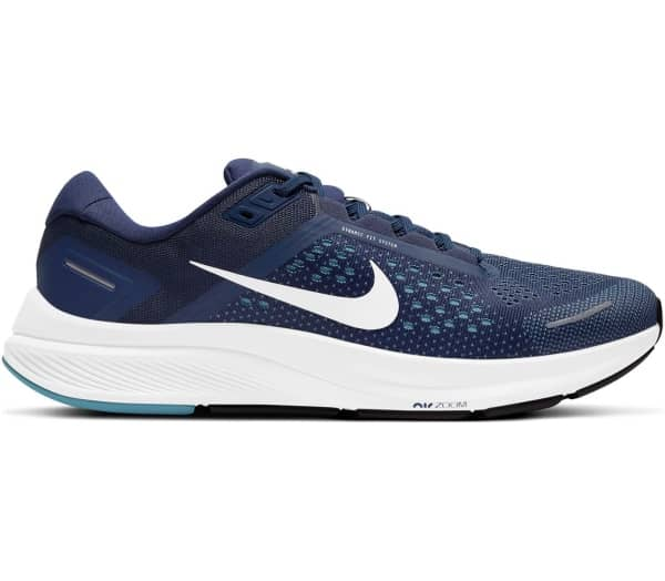 NIKE Air Zoom Structure 23 Hommes Chaussures running  - 1