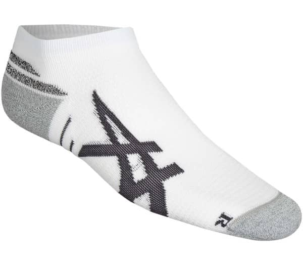 ASICS Road Ankle Grip Running Socks - 1