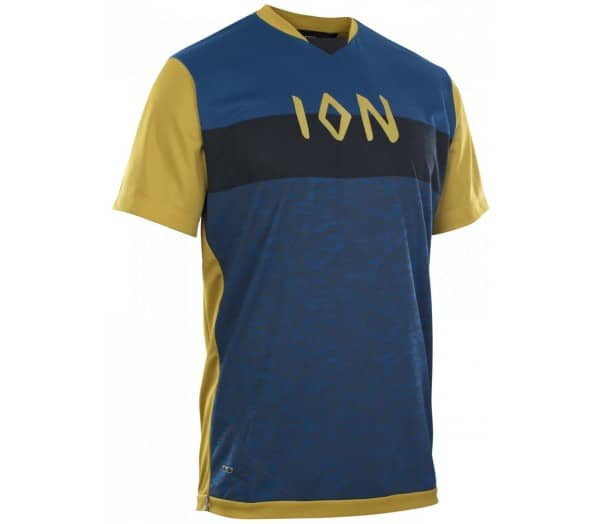 ION Scrub AMP Men Jersey - 1