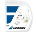 Babolat - Xcel tennis strings (white) (34,90 €)