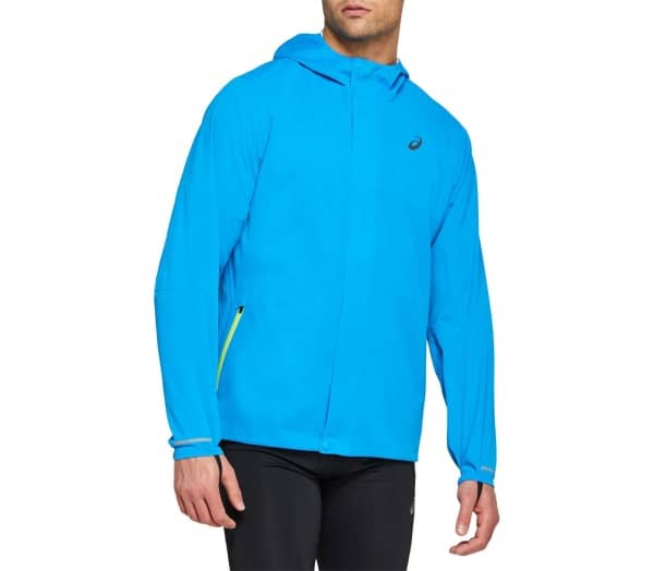 ASICS Accelerate Men Running Jacket - 1