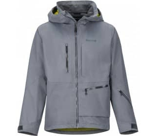 Refuge Men Ski Jacket