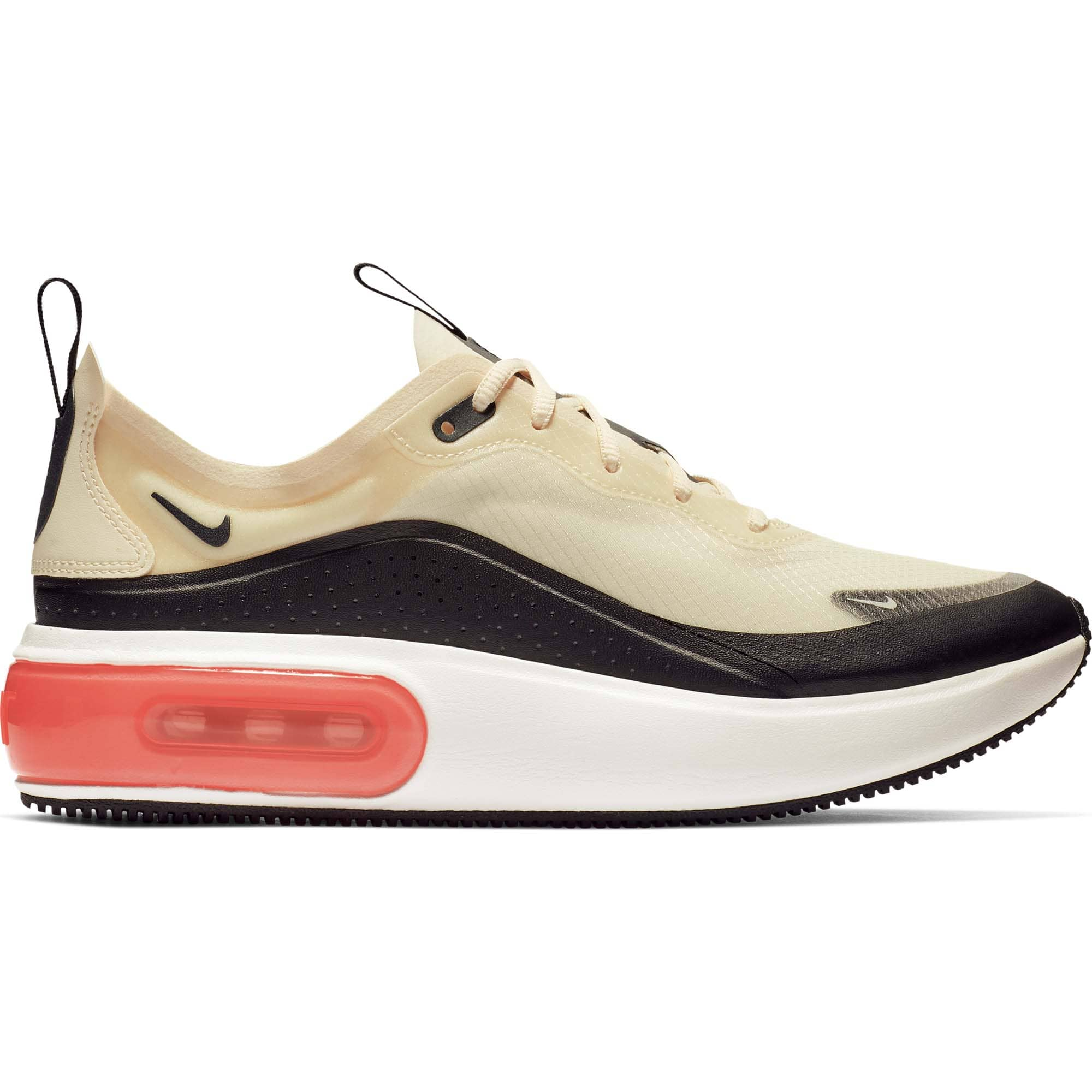 nike sportswear air max dia se damen sneaker beige. Black Bedroom Furniture Sets. Home Design Ideas