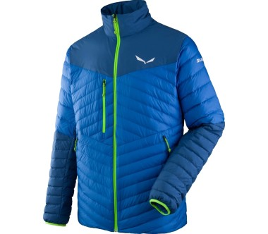 Salewa - Ortles Light 2 Herren Daunenjacke (blau)
