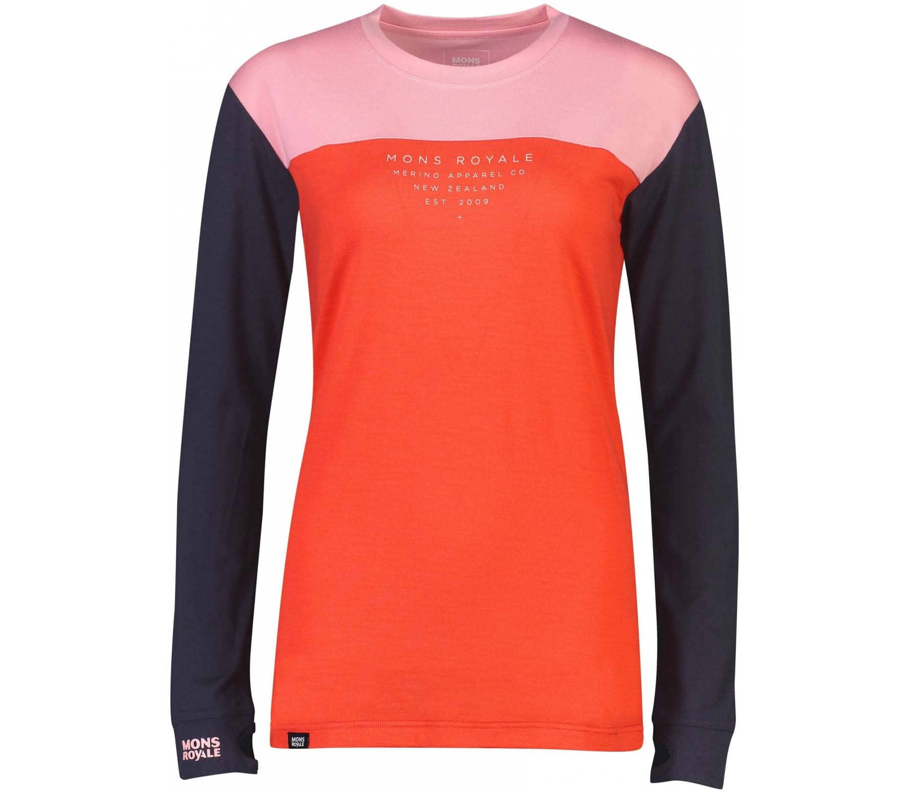 Yotei BF Tech Women Long Sleeve