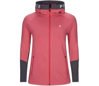 Peak Performance Rider Women Midlayer