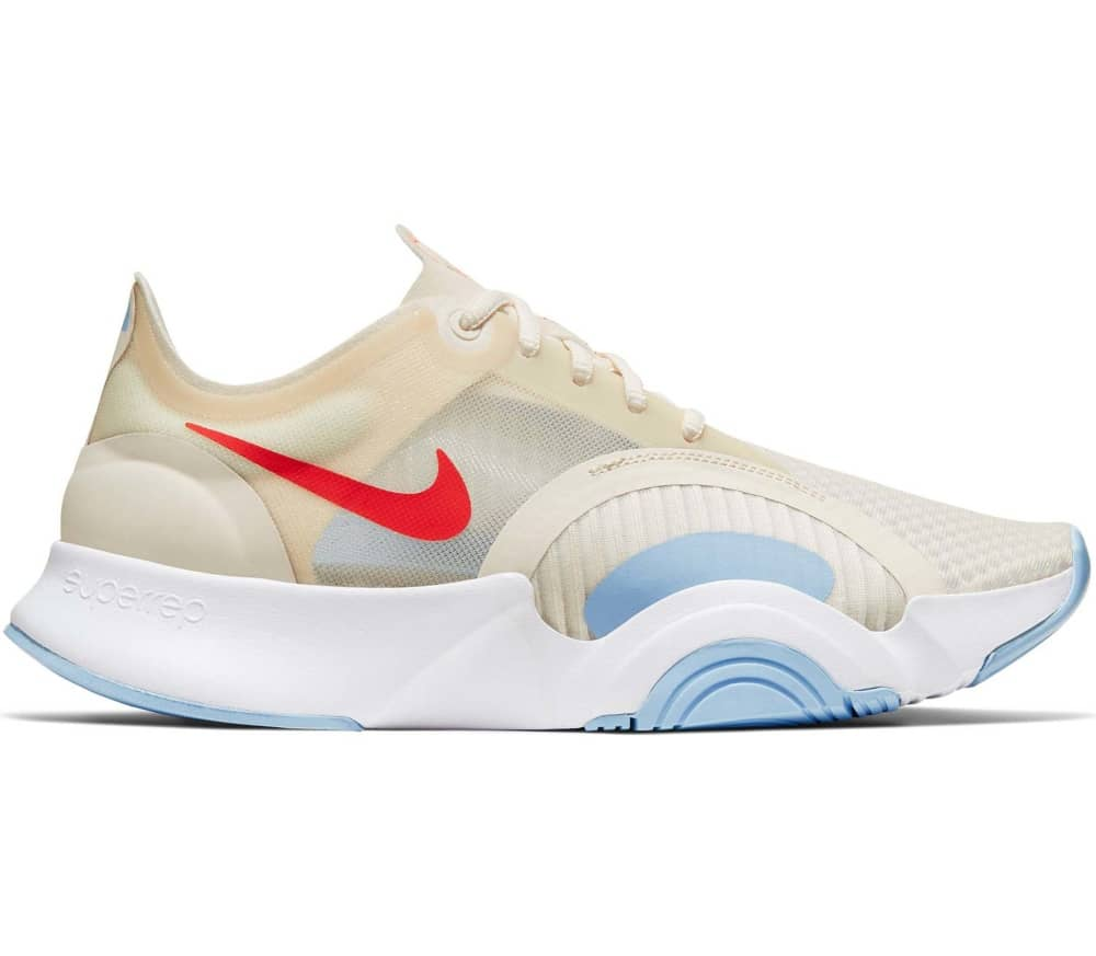 NIKE SuperRep Go Damen Trainingsschuh (beige) 99,90 €