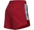 Peak Performance Tech Club Women red