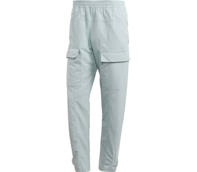 Nylon Men Trousers