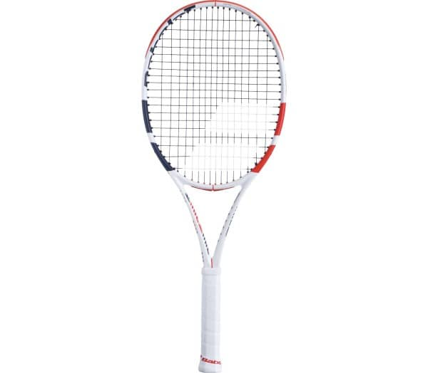 BABOLAT Pure Strike Team Raqueta de tenis (encordada) - 1