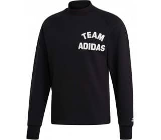 adidas VRCT Crew Hommes Sweat training