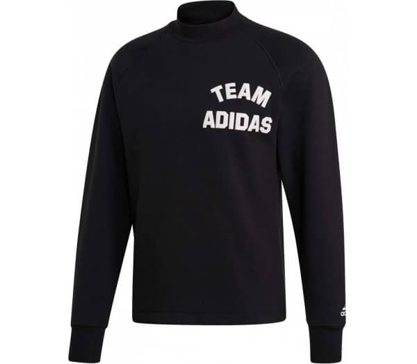 ADIDAS VRCT Crew Men Training Sweathirt - 1