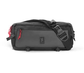Chrome Kadet Shoulder Bag