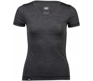 No Ordinary V-Neck Damen T-Shirt