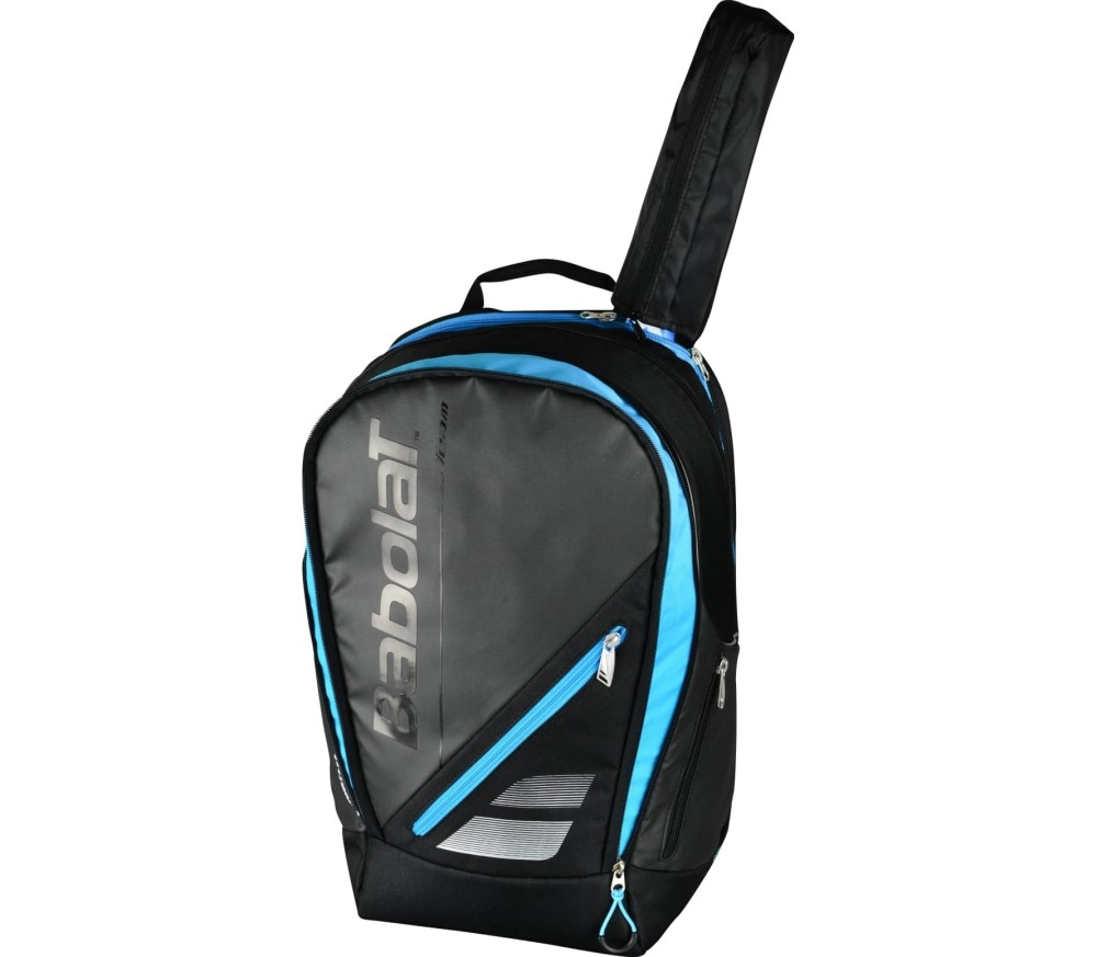 Babolat - Backpack Expandable Tennisrucksack (schwarz/blau)