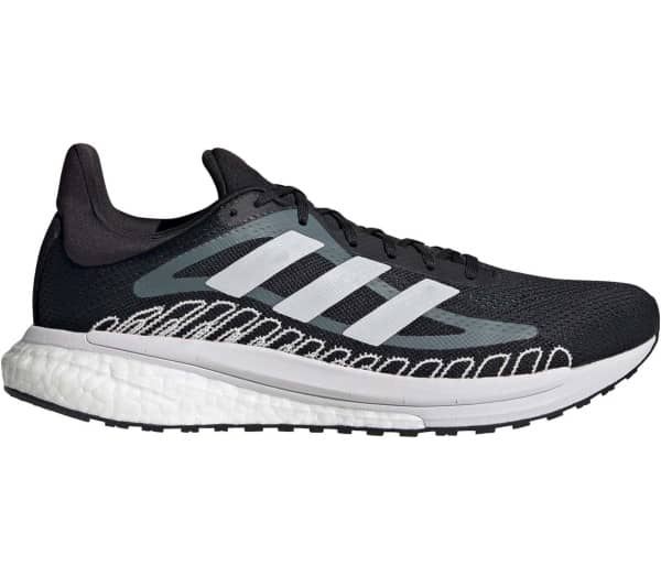 ADIDAS Solar Glide ST 3 Men Running Shoes  - 1