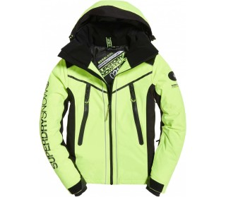 SUPERDRY SPORT® Downhill Racer Men