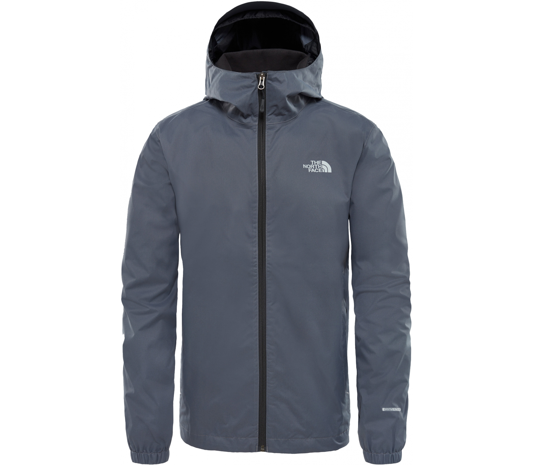 The North Face - Quest men's functional jacket (grey)