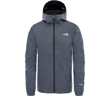 The North Face - Quest Herren Funktionsjacke (grau)