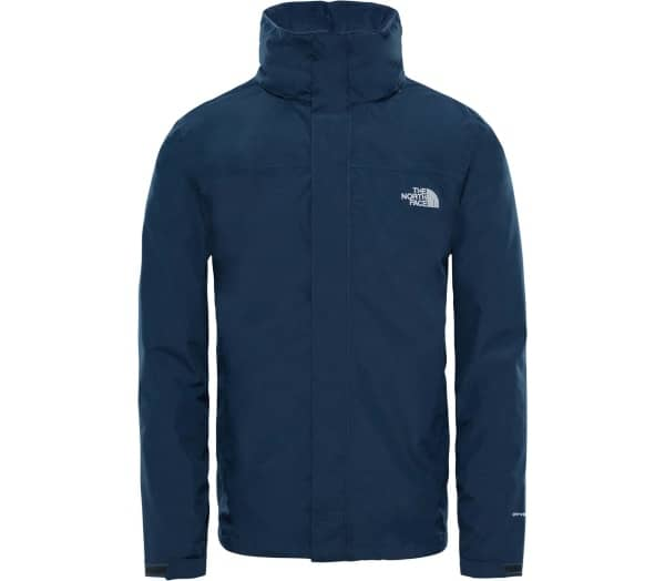 THE NORTH FACE Sangro Herren Regenjacke - 1