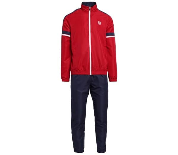 SERGIO TACCHINI Cryo Men Tennis Suit - 1