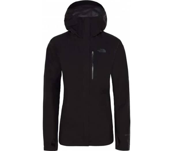 THE NORTH FACE Dryzzle Women Outdoor Jacket - 1