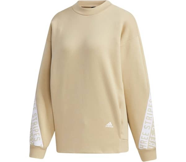 ADIDAS Mhs Word Dames Sweatshirt - 1