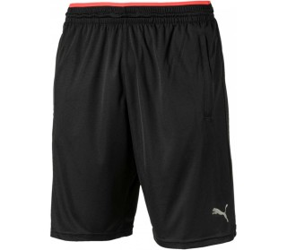 Collective Knit Short Hommes Short training