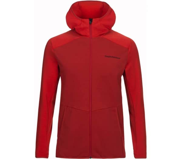 PEAK PERFORMANCE Helo Men Hoodie - 1