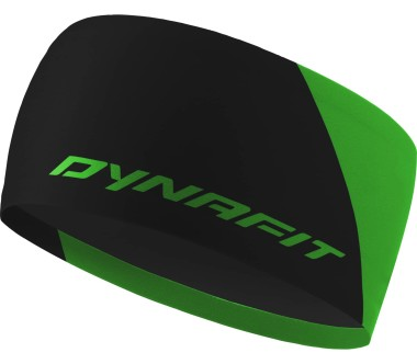 Dynafit - Performance 2 Dry headband (green)