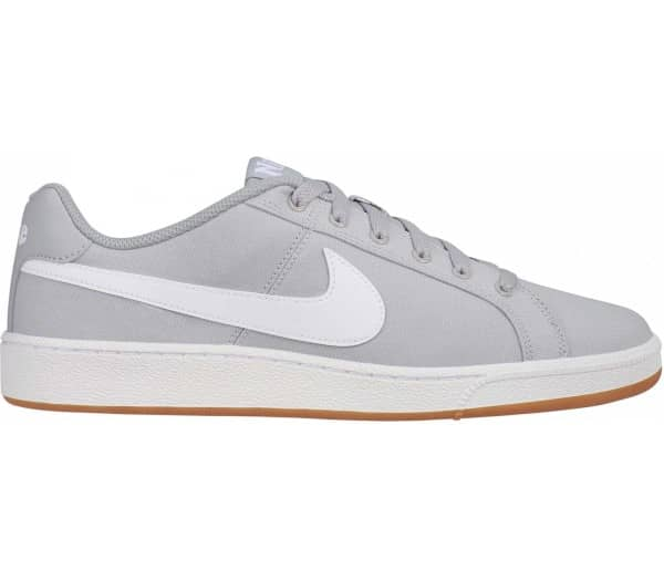 NIKE e Court Royale Canvas Hommes Baskets - 1