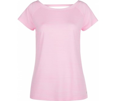 Lorna Jane - Exhale Active women's training top (pink)