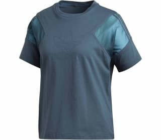 Shortsleeve Damen T-Shirt