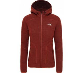 The North Face Zermatt Women Fleece Jacket