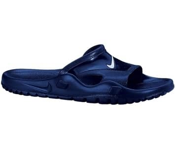 Nike - Getasandal blue - buy it at the Keller Sports online shop 1d881b55830