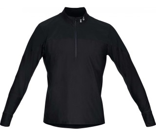 Under Armour Qualifier Men Running Long Sleeve