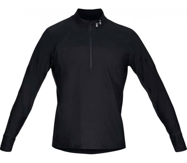 UNDER ARMOUR Qualifier Men Running Long Sleeve - 1