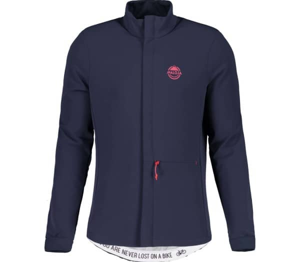 MALOJA PungelM. WB Men Cycling Jacket - 1