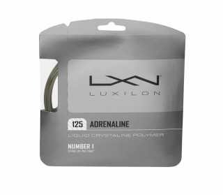 Luxilon Adrenaline 12m Tennis String